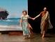 Deesses per nassos - platja grega