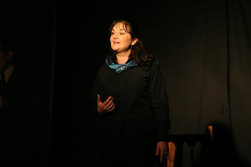Dolores Sanahuja