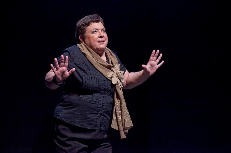 Teresa Lloría