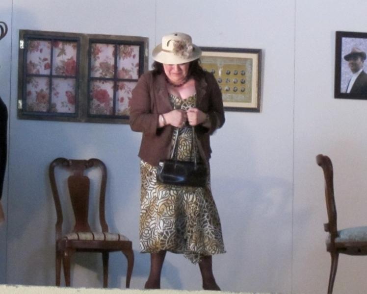 Margarita Paloma Blanca